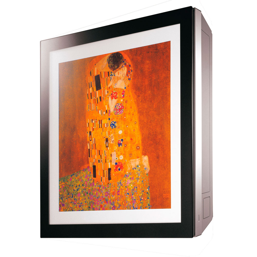LG ARTCOOL GALLERY INVERTOR NEW - 12